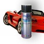 Speziallacke für Autofelgen, Sprays